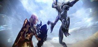 Final Fantasy 13-2. Видео #1