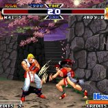 Скриншот Real Bout Fatal Fury Special