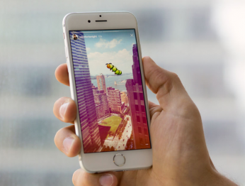 Instagram оповестит о скриншотах ваших «историй»