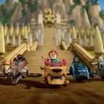 Скриншот LEGO Legends of Chima: Laval's Journey – Изображение 7