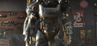 Fallout 4. Релизный трейлер