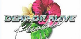 Dead or Alive: Paradise. Видео #1