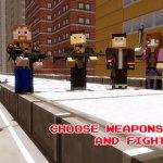 Скриншот Ace Of Spades - Survival Shooter Game – Изображение 2