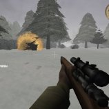 Скриншот World War II Sniper: Call to Victory