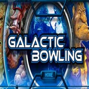 Обложка Galactic Bowling