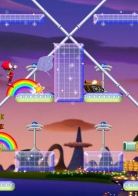 Обложка Rainbow Islands: Towering Adventure!
