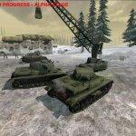 Скриншот Panzer Elite Action: Fields of Glory – Изображение 84