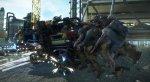 Новые скриншоты кооперативного режима Dead Rising 3 - Изображение 14