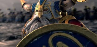 Total War: WARHAMMER - The King and the Warlord. Кинематографичный трейлер