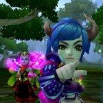 Скриншот Ether Saga – Изображение 3