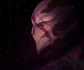 Прекрасные фанарты поMass Effect: Andromeda скрасят ваше ожидание