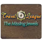 Обложка Travel League: The Missing Jewels