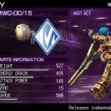 Скриншот Armored Core: Silent Line Portable – Изображение 2