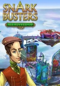 Обложка Snark Busters: All Revved up