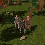 Скриншот Ashes: Two Worlds Collide – Изображение 1