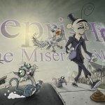 Скриншот Depri-Horst: The Miserable Mailman – Изображение 8