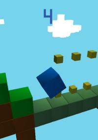 Cubey: Escape from CubeWorld – фото обложки игры