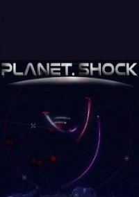 Обложка Project Planet Shock