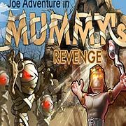 Обложка Mummys Revenge