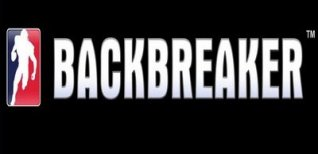 Backbreaker. Видео #1