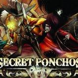 Скриншот Secret Ponchos
