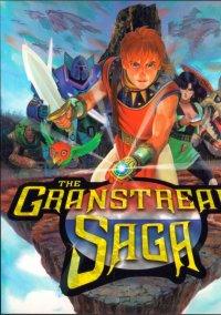 Обложка Granstream Saga