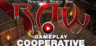 R.A.W. — Realms of Ancient War. Видео #8