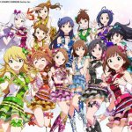 Скриншот The IdolM@ster: One for All – Изображение 1
