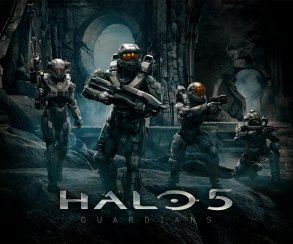 Сюжетная кампания в Halo 5 вдвое больше, чем в Halo 4