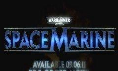 Warhammer 40.000: Space Marine. Интервью