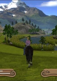 Обложка My Riding Stables: A Life for the Horses