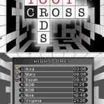 Скриншот 1001 Crosswords – Изображение 1