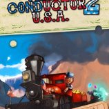 Скриншот Train Conductor 2: USA