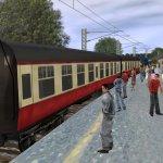 Скриншот Trainz Railroad Simulator 2004: Passenger Edition – Изображение 2