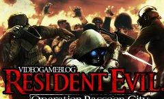 VideoGameBlog - Resident Evil: Operation Racoon City