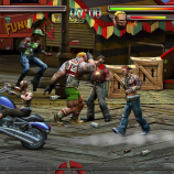 Скриншот Raging Justice