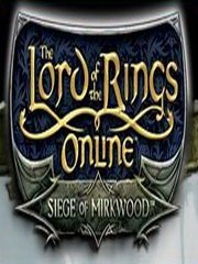 Обложка The Lord of the Rings Online: Siege of Mirkwood