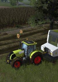 Обложка Agricultural Simulator 2011