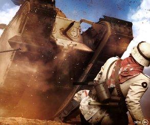 Трейлер Battlefield 1 стал одним из самых популярных видео на YouTube