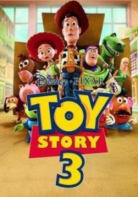 Обложка Toy Story 3: The Video Game