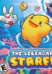 Обложка The Legendary Starfy