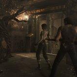 Скриншот Resident Evil Zero HD