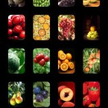 Скриншот Slide Puzzle Diabolic Fruit