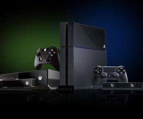 PS4 и Xbox One продаются в США на 70% быстрее предшественниц
