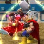 Скриншот Marvel Super Hero Squad: The Infinity Gauntlet – Изображение 1