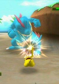 Обложка PokéPark Wii: Pikachu's Adventure