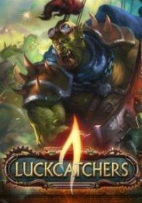Обложка LuckCatchers