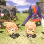 Скриншот World of Final Fantasy – Изображение 20