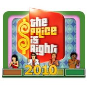 Обложка The Price is Right 2010