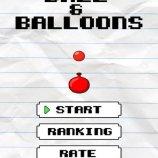 Скриншот Ball & Balloons